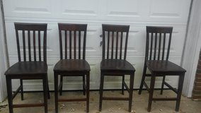 Bar stool chairs in Clarksville, Tennessee