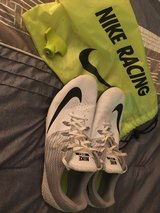 men's size 13 track shoes in Naperville, Illinois