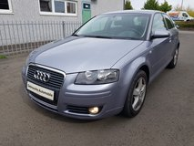 2006 AUTOMATIC AUDI A3 *2,0 TDI TURBO DIESEL * 2 Years new inspction in Spangdahlem, Germany
