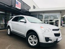 2015 Chevy Equinox Automatic *12 MONTH WARRANTY*! in Spangdahlem, Germany