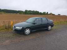 OPEL Vectra AUTOMATIC NEW INSPECTION only 79.000 miles in Ramstein, Germany