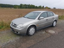 OPEL Vectra AUTOMATIC NEW INSPECTION only 67.000 miles in Ramstein, Germany