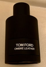 Tom Ford ombré leather in Okinawa, Japan