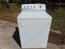 """KENMORE """" H E """" WASHER in Cherry Point, North Carolina"""