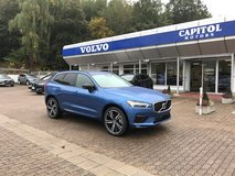 2020 Volvo XC60 T5 AWD - R-Design (4715) in Ramstein, Germany