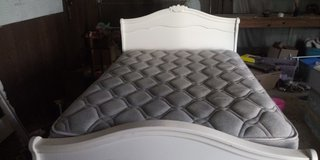 Queen Sleigh bed in Beaufort, South Carolina