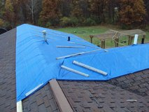 TARP STILL ON YOUR ROOF? in Camp Lejeune, North Carolina