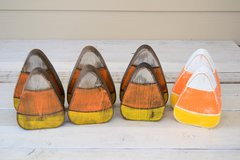 Candy Corn Wooden in Alamogordo, New Mexico