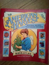 American Harvest Cookbook in Camp Lejeune, North Carolina