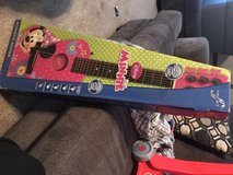 Minnie Mouse Guitar in Kingwood, Texas