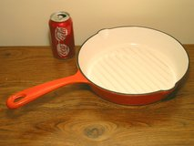 Rachael Ray Cast Iron Skillet in Westmont, Illinois