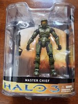 Halo 3 master chief new in Westmont, Illinois