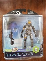 Halo 3 spartan soldier ODST new in Wheaton, Illinois