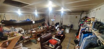 moving sale in Fort Lewis, Washington
