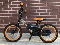 "2016 Trek Jet 16"" kids bicycle in Kingwood, Texas"