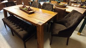 Special Offer - Dining Table Set in Ramstein, Germany