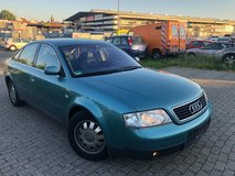 Audi A6 automatic A\C guarantee in Ramstein, Germany