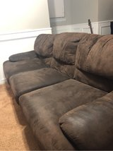 Ashley Furniture Couch in Kingwood, Texas