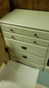 Four Storage Cabinets in Naperville, Illinois