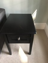 Coffee tableAnd 2 end tables in Quantico, Virginia