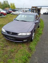Great Automatic Opel Vectra only 73000 Miles in Ramstein, Germany