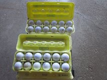 GOLF BALLS in Joliet, Illinois