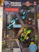 Rocket league collector pack in Aurora, Illinois