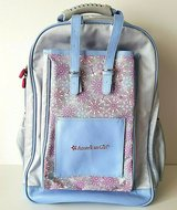 American girl travel backpack new in Westmont, Illinois