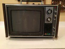 Vintage Sony Color TV in Glendale Heights, Illinois