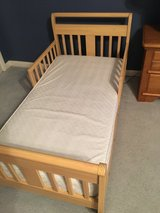 Junior Bed with Mattress in Westmont, Illinois
