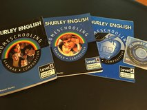 Shurley English for Homeschoolers Set in Chicago, Illinois