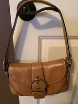 Coach Leather Soho Shoulder Purse in St. Charles, Illinois