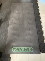 Kinetic Workout/Athletic Mat in Okinawa, Japan
