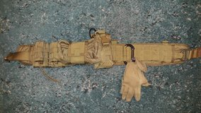 High Speed Gear Battle Belt Medium (Coyote Brn) in Fort Riley, Kansas