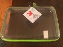 Clear Zippered Case in Naperville, Illinois