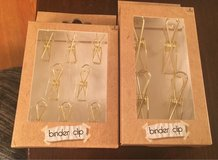 New Binder Clips in St. Charles, Illinois