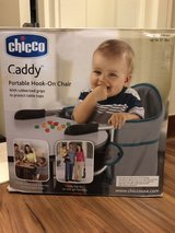 Chicco Caddy Portable Hook-on Chair in Okinawa, Japan