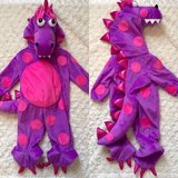 Dragon Costume in Clarksville, Tennessee
