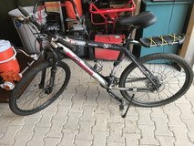 "2Danger Hot Carrot 26"" mens 27 speed Mountain Bike Reduced in Grafenwoehr, GE"