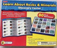 Learn about Rocks Discovery Center 79 pieces in Okinawa, Japan