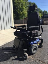 Used Power wheelchair in Clarksville, Tennessee