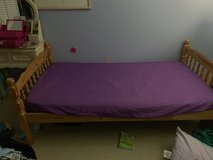 TWO STURDY TWIN BEDS in Camp Lejeune, North Carolina