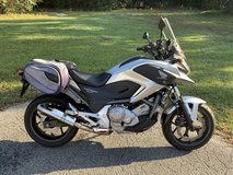 2012 Honda NC700X in Wilmington, North Carolina