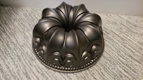 "Nordic Ware 9"" Bundt Pan #1 in Naperville, Illinois"