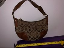 coach purse * great condition in Ramstein, Germany