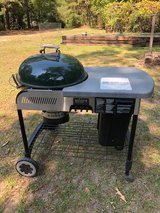 Weber Performer Grill in Macon, Georgia