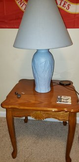 Night Stand/End table Solid wood in Camp Lejeune, North Carolina