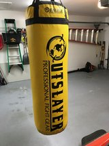 OUTSLAYER Heavy Bag in Beaufort, South Carolina