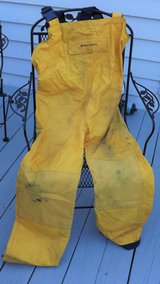 Foul Weather Gear in Cherry Point, North Carolina