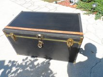 "TRUNK storage/steward 3' x 20"" x 20.5H in Cherry Point, North Carolina"